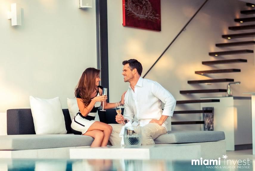 Acheter une maison villa miami investir dans l for Acheter une maison en floride