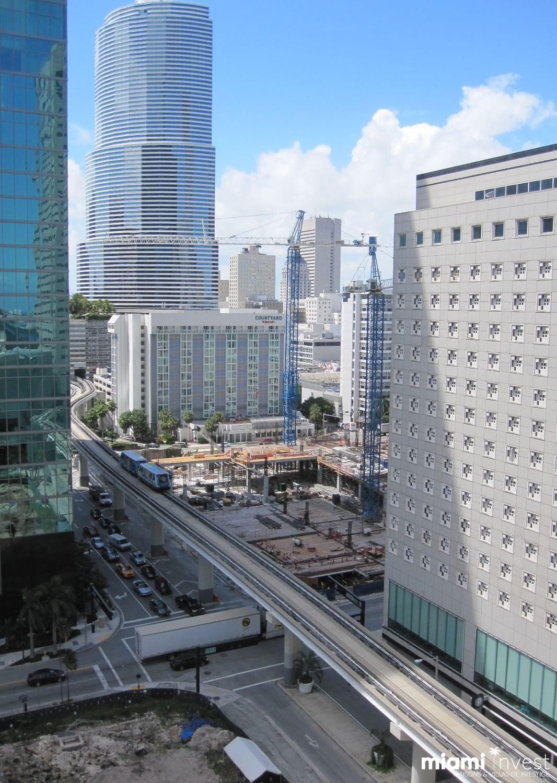 Société immobilière dans Downtown Miami