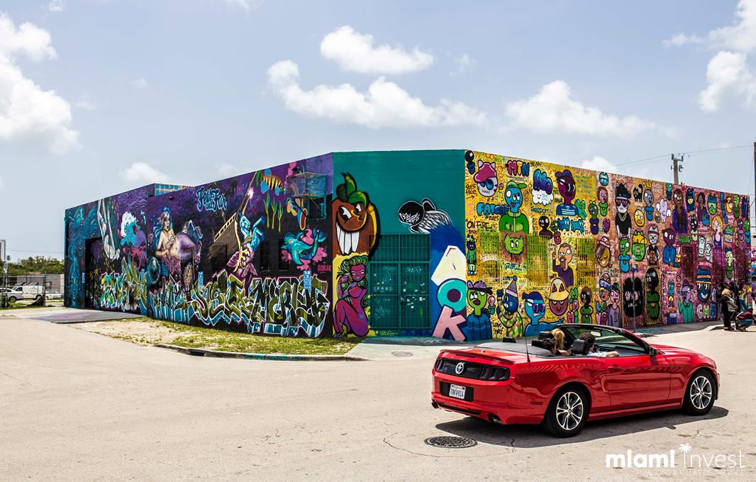 Murs de Winwood