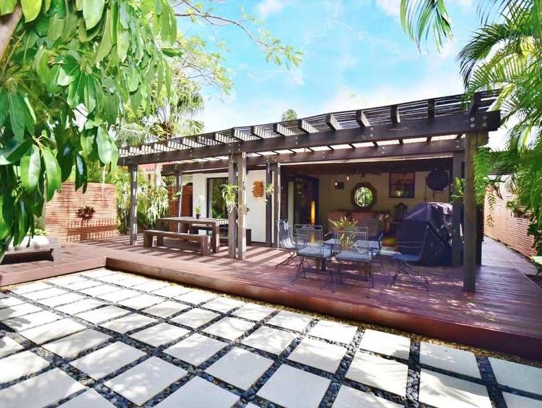 acheter une maison villa miami investir dans l