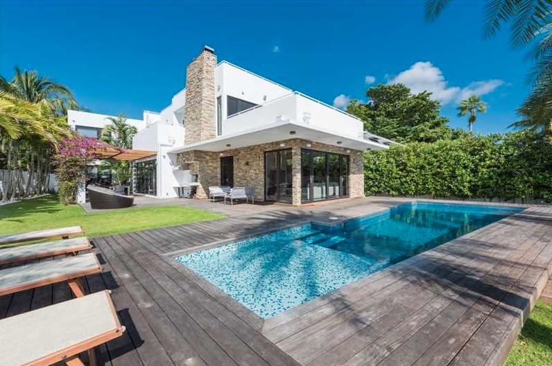 Demeures de prestige for Acheter une maison a miami