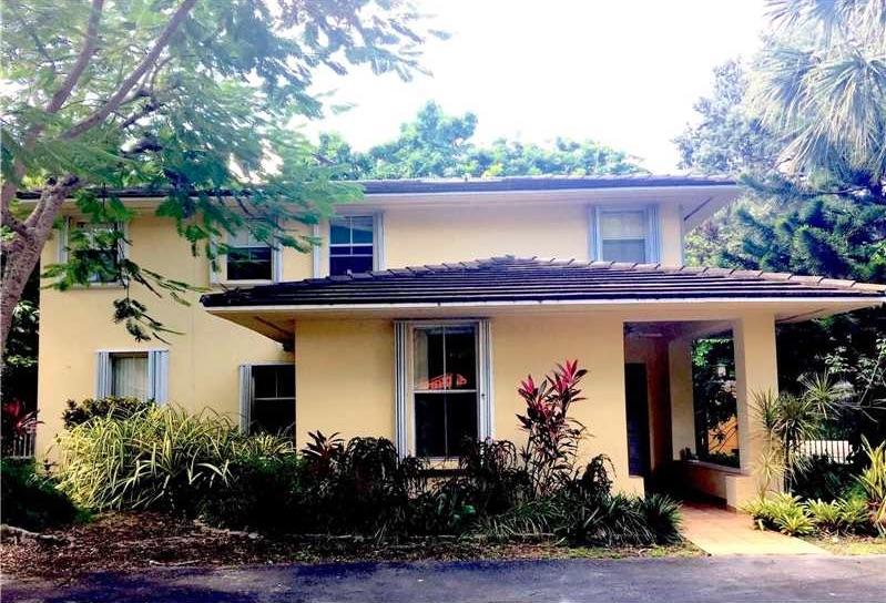Acheter une maison villa miami investir dans l for Acheter maison miami