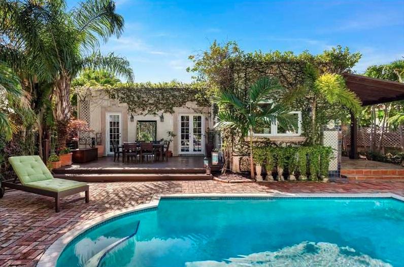 Villas de luxe miami for Acheter maison miami