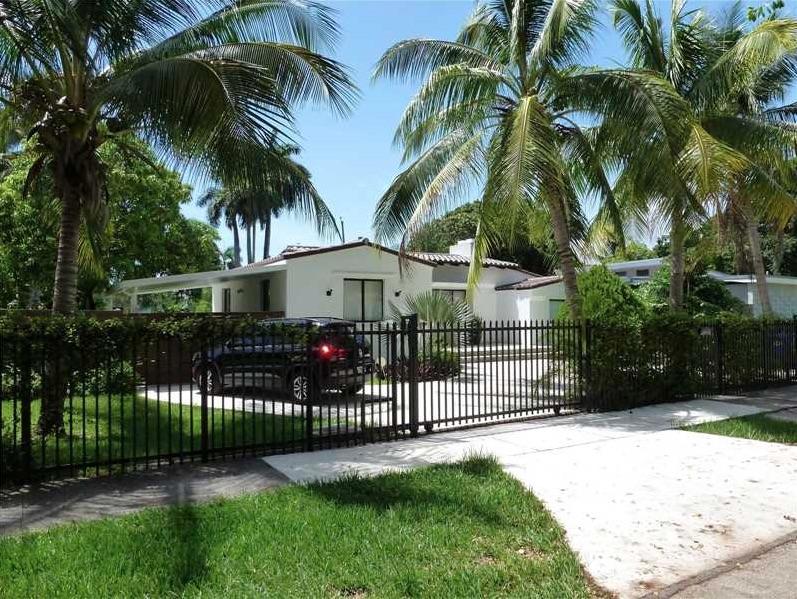 Maisons vendre miami for Acheter maison miami
